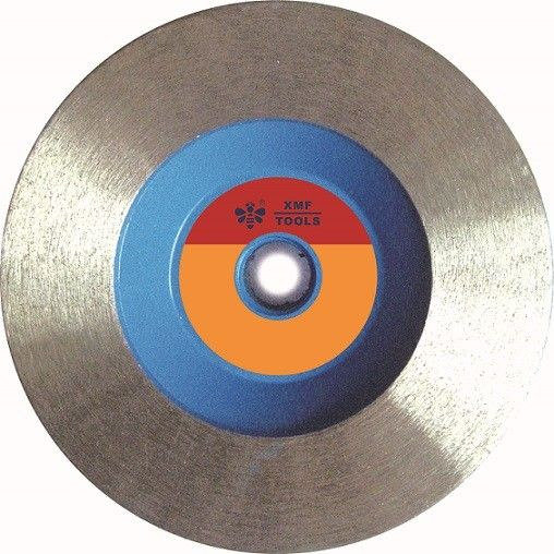 4  / 6 Inches Angle grinder  Continuous Rim Diamond Saw Blades    125mm 115mm